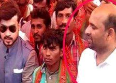 महाराष्ट्र में BJP नेता को रेप के आरोप में गिरफ्तार किया गया
