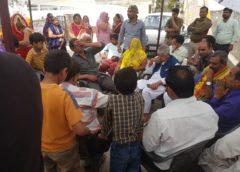 सुकमा में शहीद हुए परिवारों के साथ मुआवजा राशि में दोहरा व्यवहार नहीं:पं.सुनील भराला