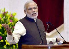 आज किसानों को नमो मंत्र, 'कृषि उन्नति मेले' की शुरुआत करेंगे PM मोदी