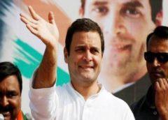 राहुल गांधी ने बदला ट्विटर हैंडल, अब अपने ही नाम से करेंगे ट्वीट