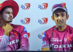 गंभीर ने कप्तानी छोड़ने के बाद करोड़ों रुपए छोड़ पेश की मिसाल, IPL के बाद करेंगे बड़ी घोषणा