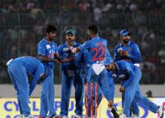 Asia Cup 2018: पाकिस्तान से जीत और अंबाती रायडू का जन्मदिन, जश्न में डूबी टीम इंडिया