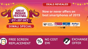 Amazon Diwali Offer