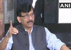 मुंबई: इंदिरा पर बयान के बाद बैकफुट पर शिवसेना