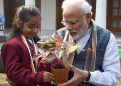 नई दिल्ली: राष्ट्रीय बाल पुरस्कार 2020: आज विजेता बच्चों से बातचीत करेंगे पीएम