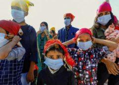 देश में कोरोना: अब तक 35 मौतें-कोरोनावायरस के चलते हालात बिगड़ते जा रहे हैं