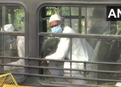 दिल्ली में निजामुद्दीन: गजब हो गया कोरोना के 200 संदिग्ध मिले
