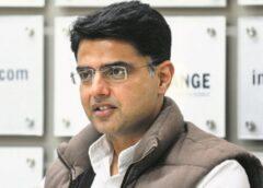 राजस्थान में सियासी संकट: विधायक दल की बैठक में नहीं शामिल होंगे सचिन पायलट