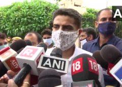 राजस्थान : गहलोत सरकार ने किया हासिल विश्वास मत