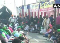 पंजाब-हरियाणा: से और अन्नदाता आज करेंगे दिल्ली कूच-किसानों का आंदोलन होगा अब और तेज